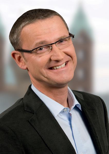 Dr. Axel Wilke